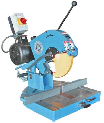 Ctd Precision Miter Saw For Aluminum M25rhc With Quick Index